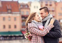 5 лучших мест для свидания в Киеве в марте