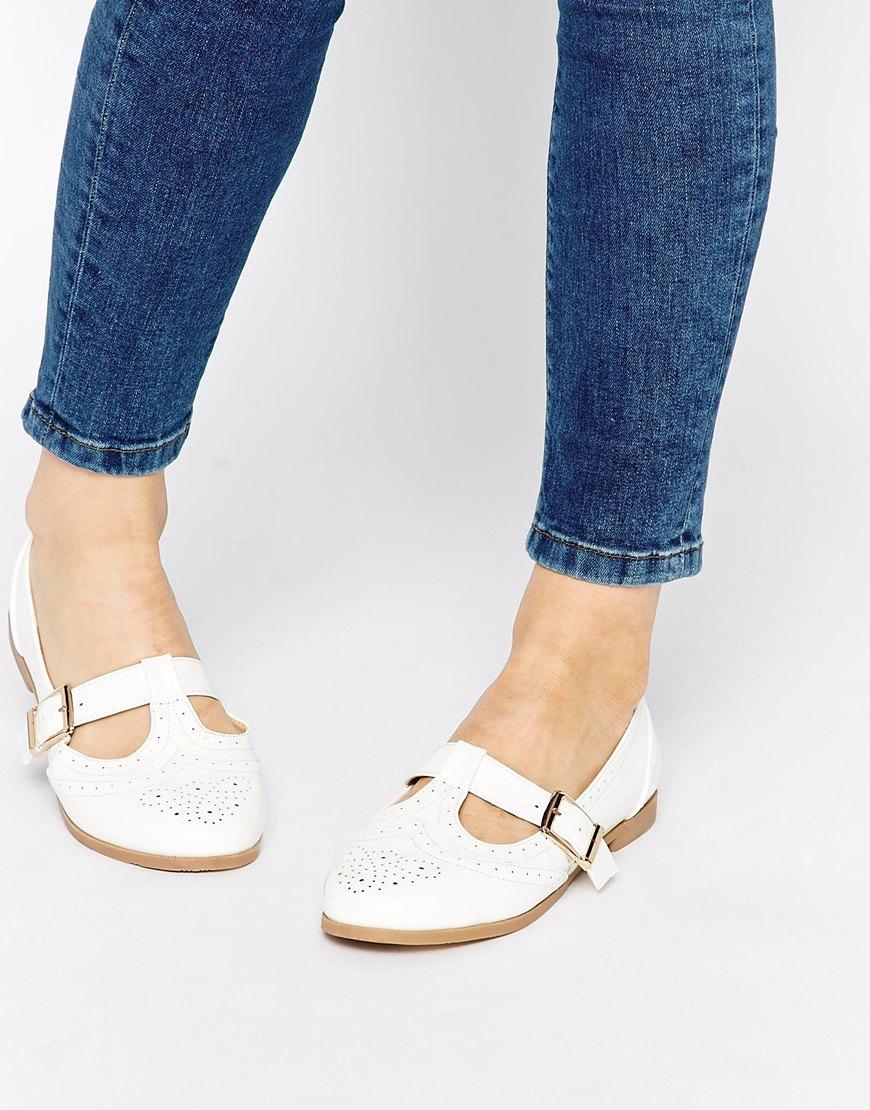Туфли Мэри Джейн 6