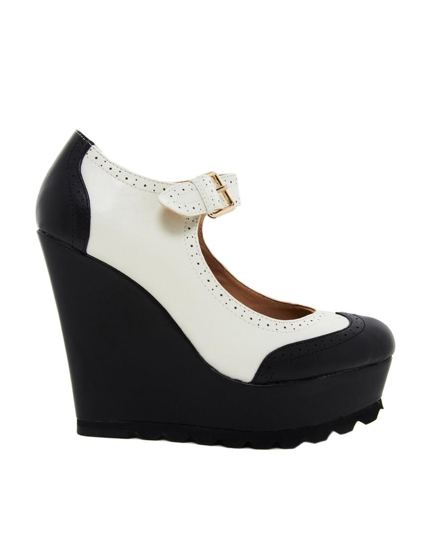 Туфли Мэри Джейн 5