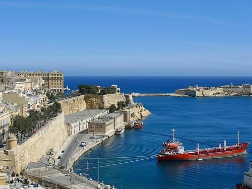 8 самых красивых мест Мальты