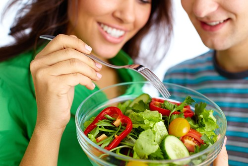 10 преимуществ вегетарианского образа жизни