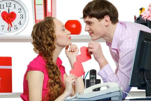 4 совета по работе с любимым человеком в одном офисе