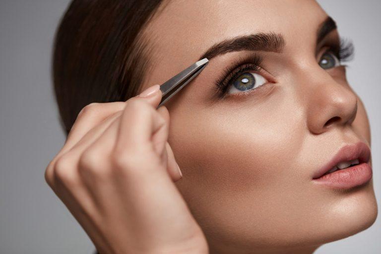 6 способов сделать брови идеальными