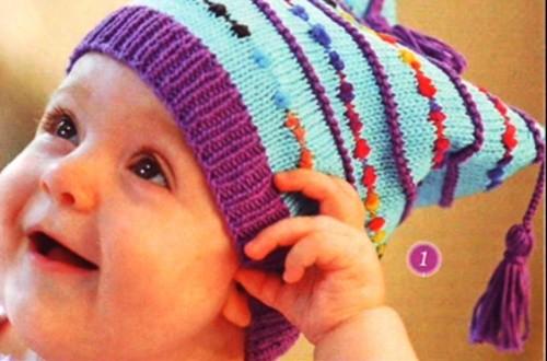 5 Видеороликов Вязаных Вещей Для Детей