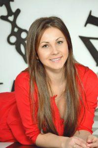 Алена Баева