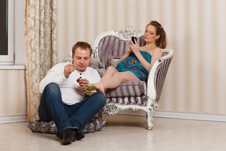5 бьюти-процедур, которые можно делать беременным
