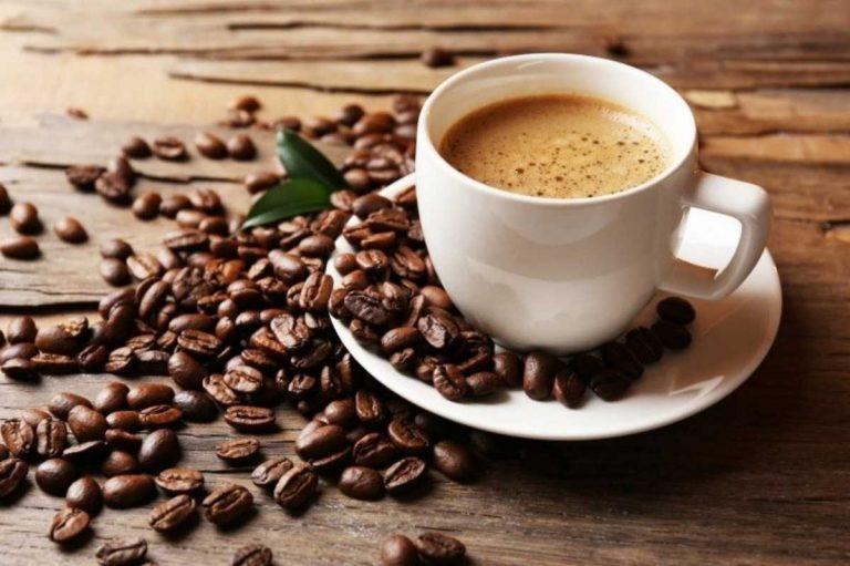 10 полезных свойств кофе