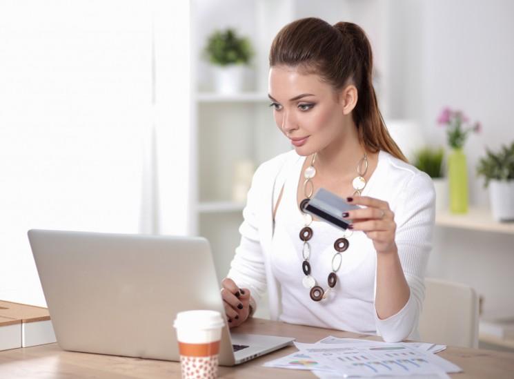 7 причин оплачивать счета через интернет