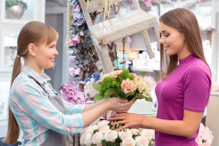 Как выбрать свадебного флориста?