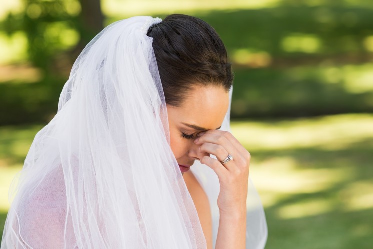Как Не Разочароваться в Собственной Свадьбе