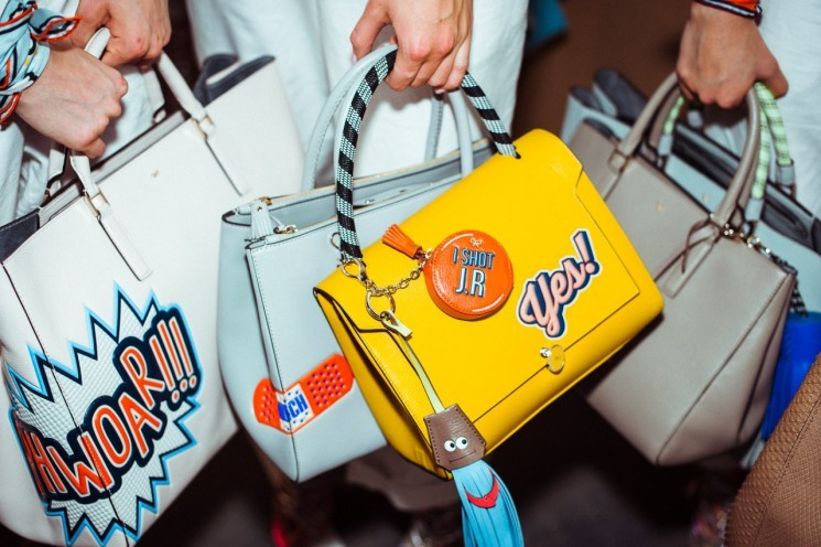 Необычные сумки