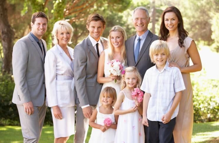 260Что одевать на свадьбу детей