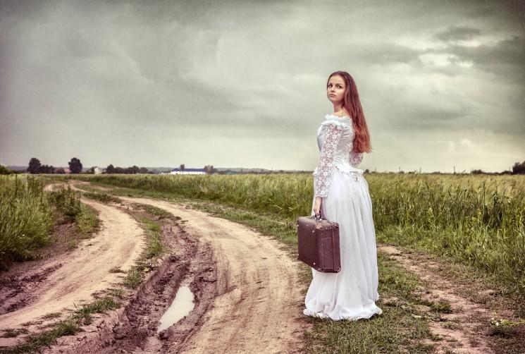 7 веских причин отменить свадьбу