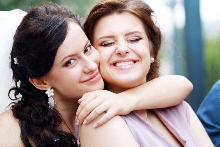7 Признаков Плохой Подружки Невесты