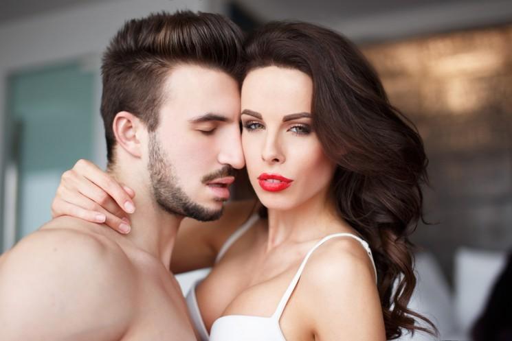Что помогает преодолеть сексуальное желание