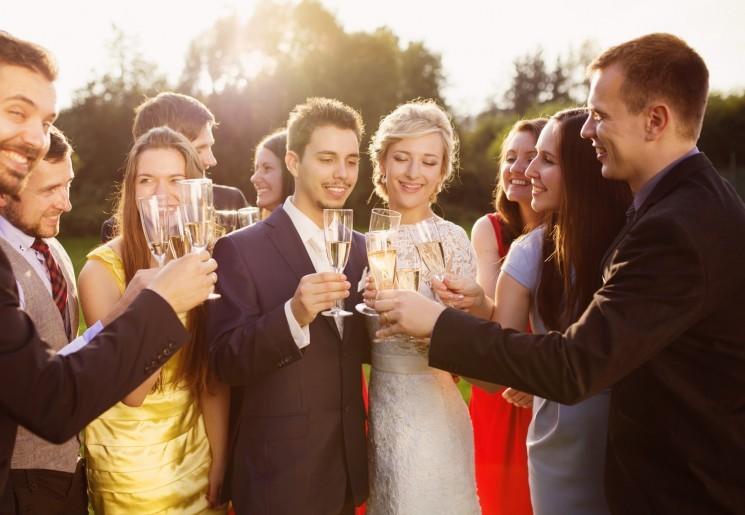 8 способов устроить красивую свадьбу не выходя за рамки бюджета