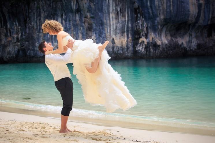 20 Невероятных Мест для Бракосочетания