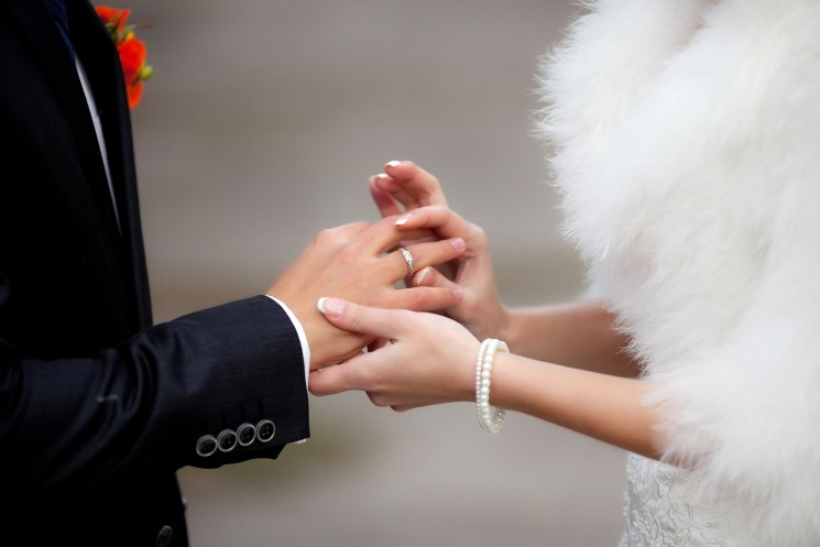 7 бесценных советов для написания свадебной клятвы