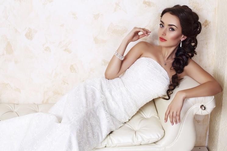 7 Рекомендаций к Выбору Свадебной Прически