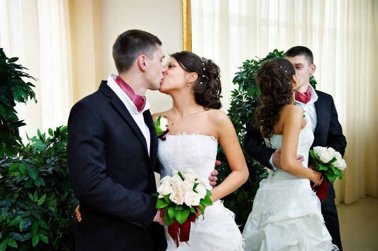 26 самых популярных свадебных примет