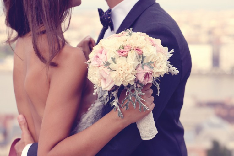 7 Интересных Вариантов Свадебного Букета