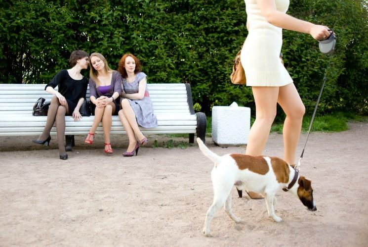 5 причин, почему завидовать полезно