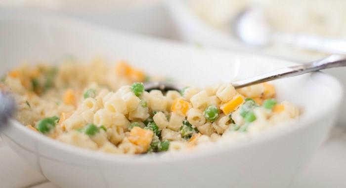 4 рецепта салатов из морепродуктов - Крабовый салат