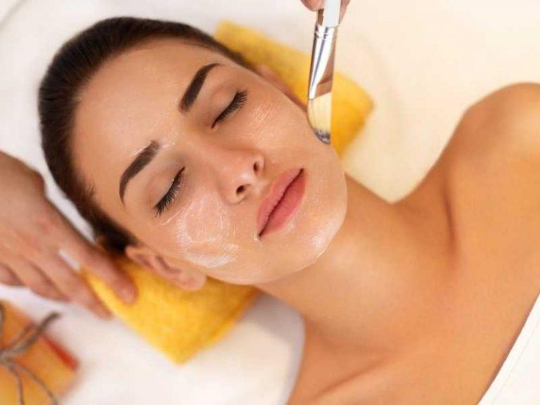 6 косметических масок для лица на основе меда