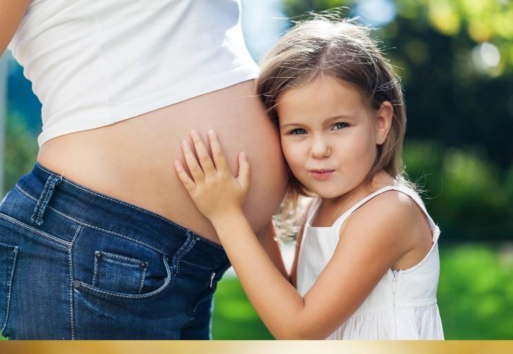 Что делать, если муж не хочет второго ребенка?