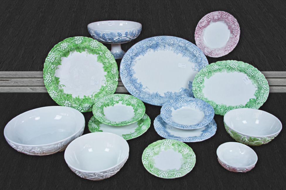 Annaluma - кухонная посуда в виде цветов 3