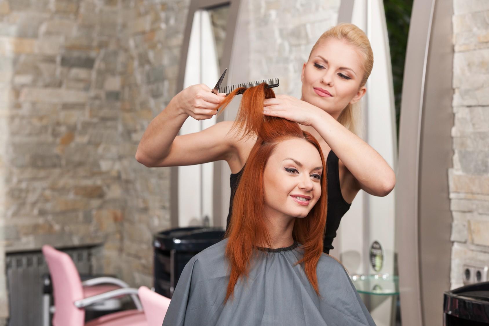 Как сравнительно быстро отрастить длинные волосы