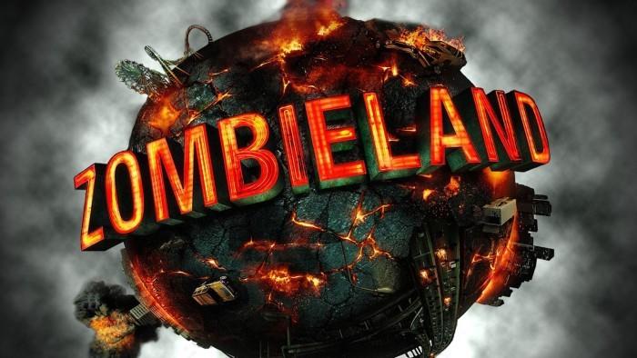 Добро пожаловать в Зомбилэнд