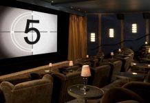Самые интересные кинотеатры мира