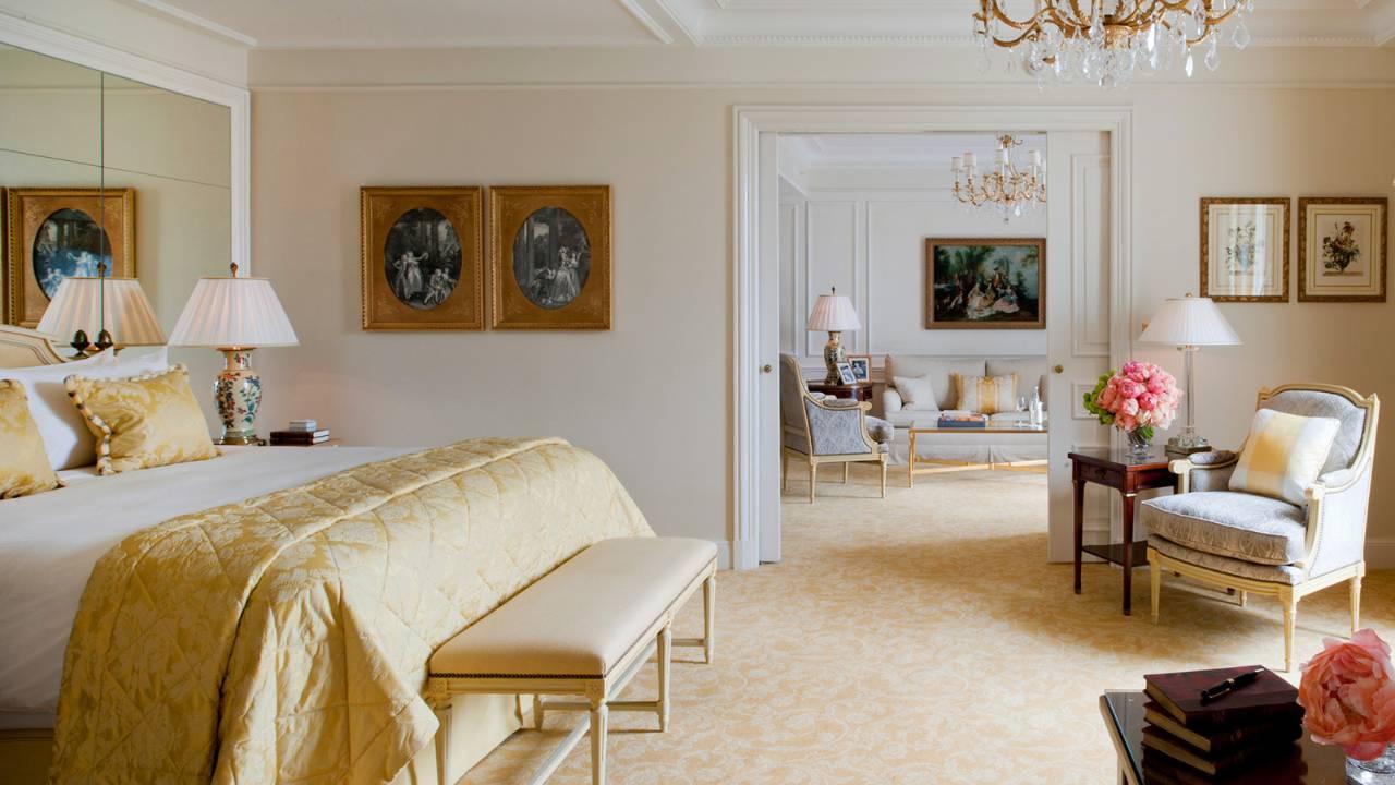 George V(Париж, Франция) 3