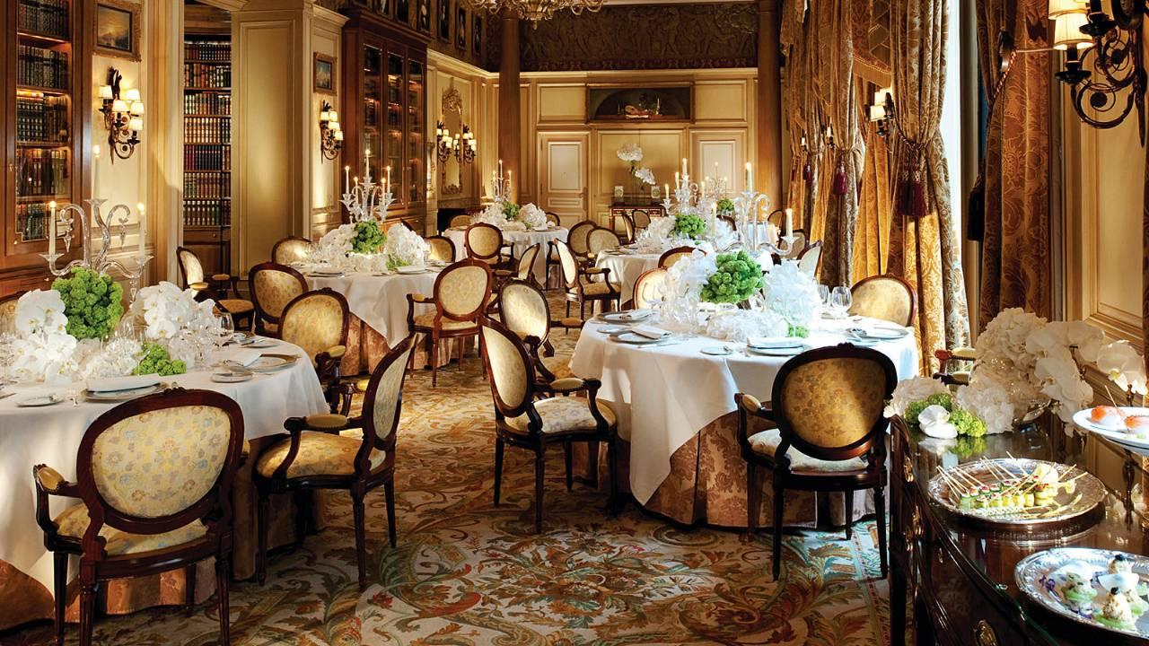 George V(Париж, Франция) 4