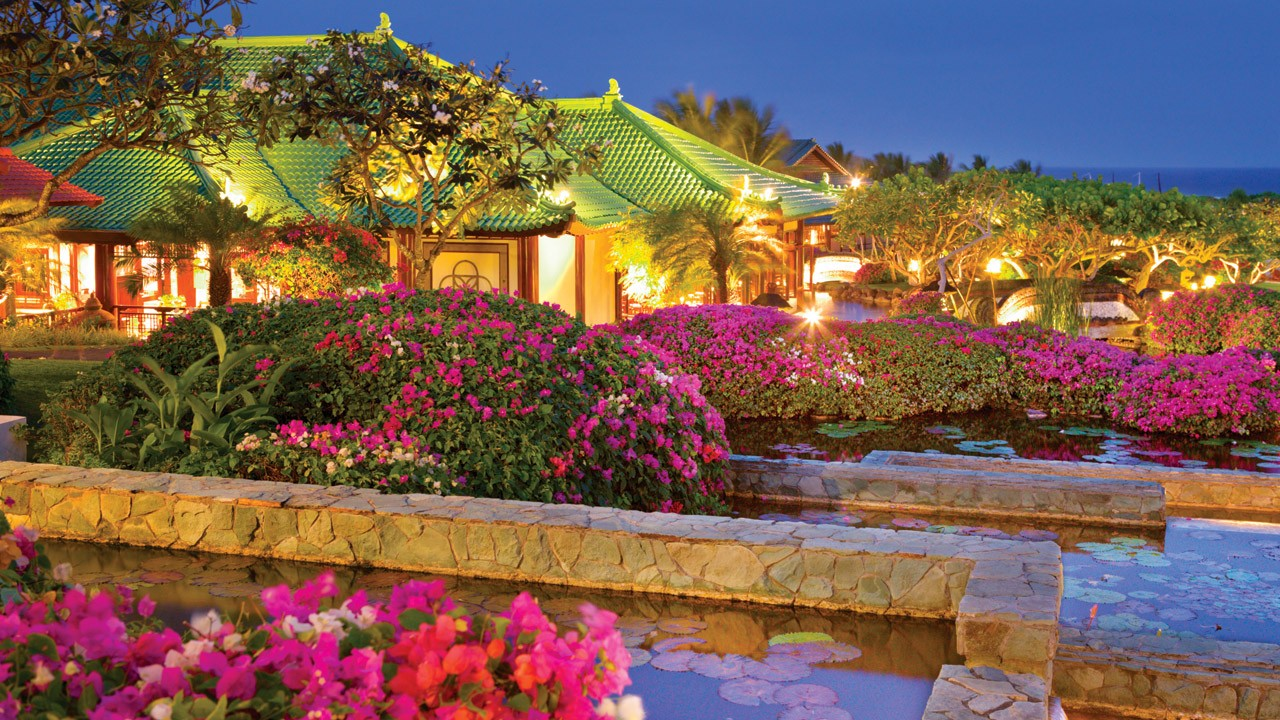 Grand Hyatt(о. Бали) 2