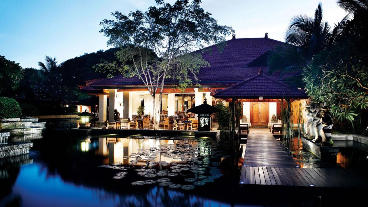 Grand Hyatt(о. Бали) 3