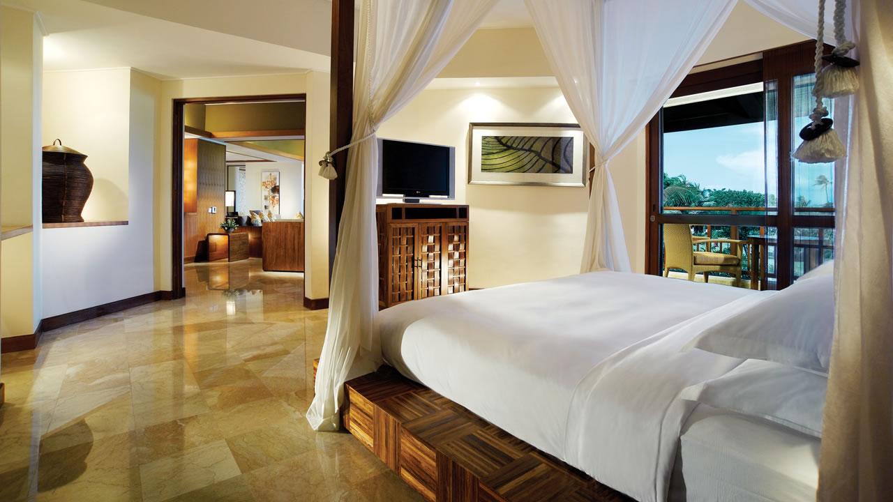 Grand Hyatt(о. Бали) 4