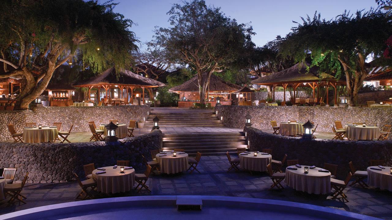 Grand Hyatt(о. Бали) 5