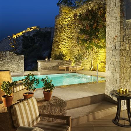 Nafplia Palace(Пелопоннес, побережье Средиземного моря) 3