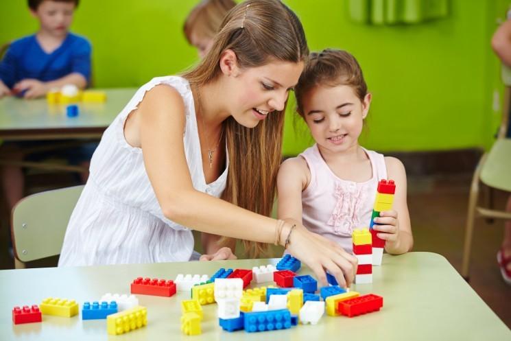 Как подготовить ребёнка к детскому саду, ДОШКОЛЬНОЕ ВОСПИТАНИЕ ДЕТЕЙ