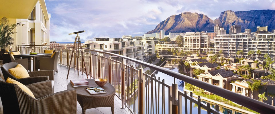 One & Only Cape Town(Кейптаун, ЮАР) 3