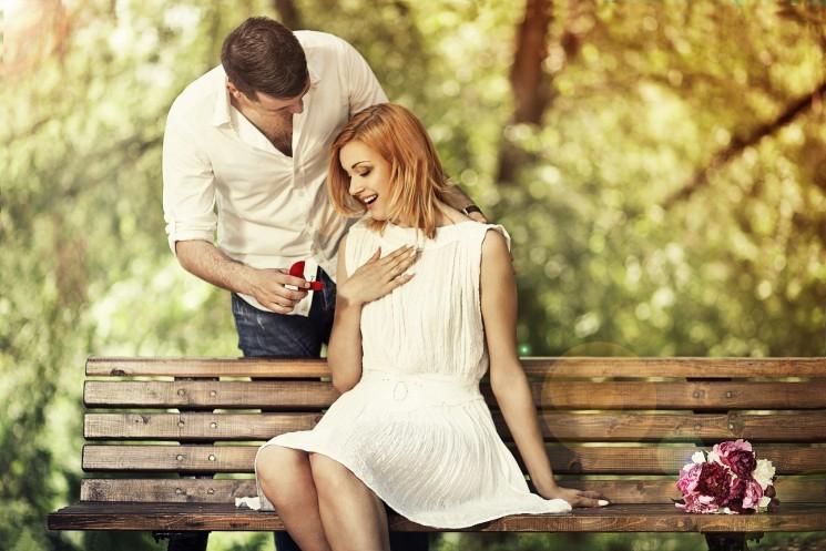Как убедить его жениться