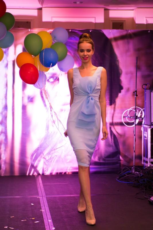Показ от украинского женского бренда одежды LOVE (19/05/2014) 1