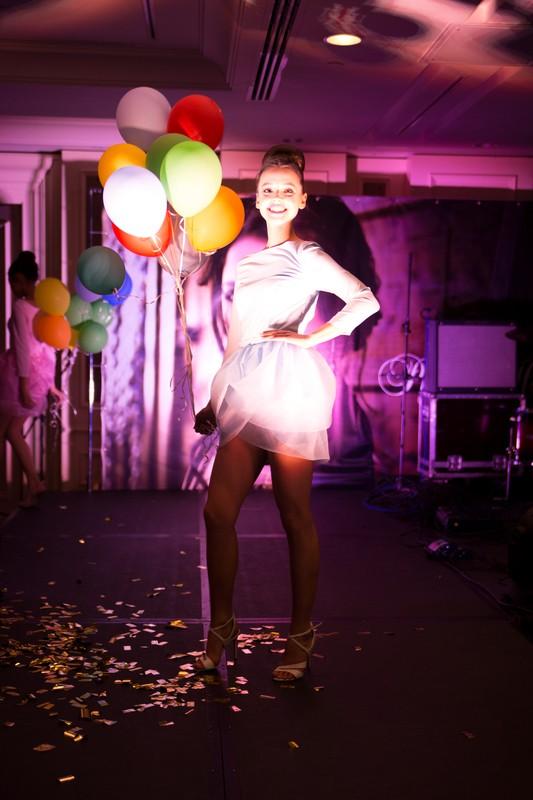 Показ от украинского женского бренда одежды LOVE (19/05/2014) 3