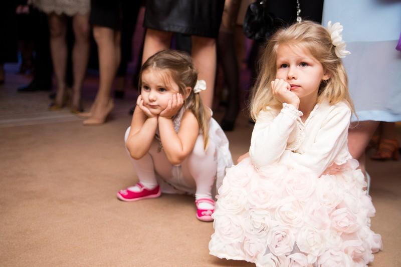Дети на покае от украинского женского бренда одежды LOVE (19/05/2014)