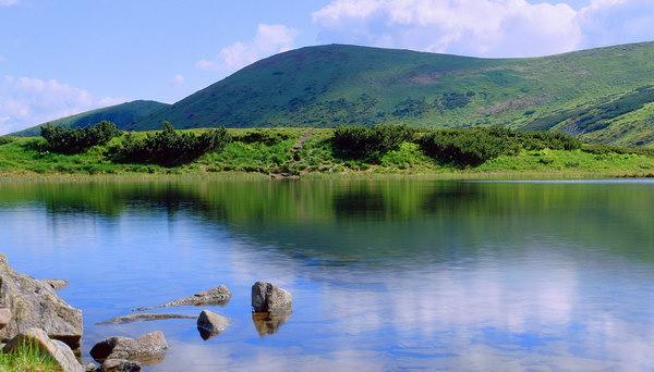 Шацкий национальный парк