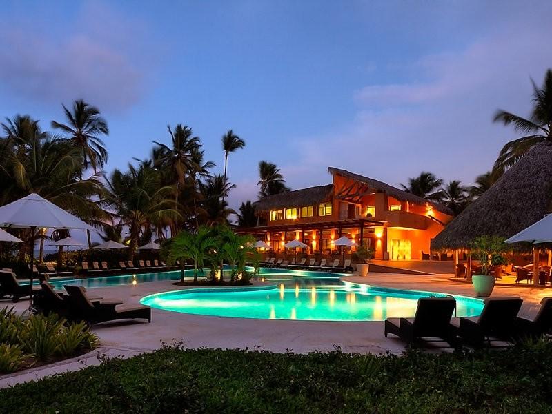 Sivory Punta Cana(Доминиканская Республика) 4