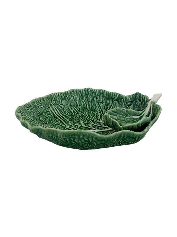 Bordallo Pinheiro - серия столовой посуды Cabbage (Капуста) 1
