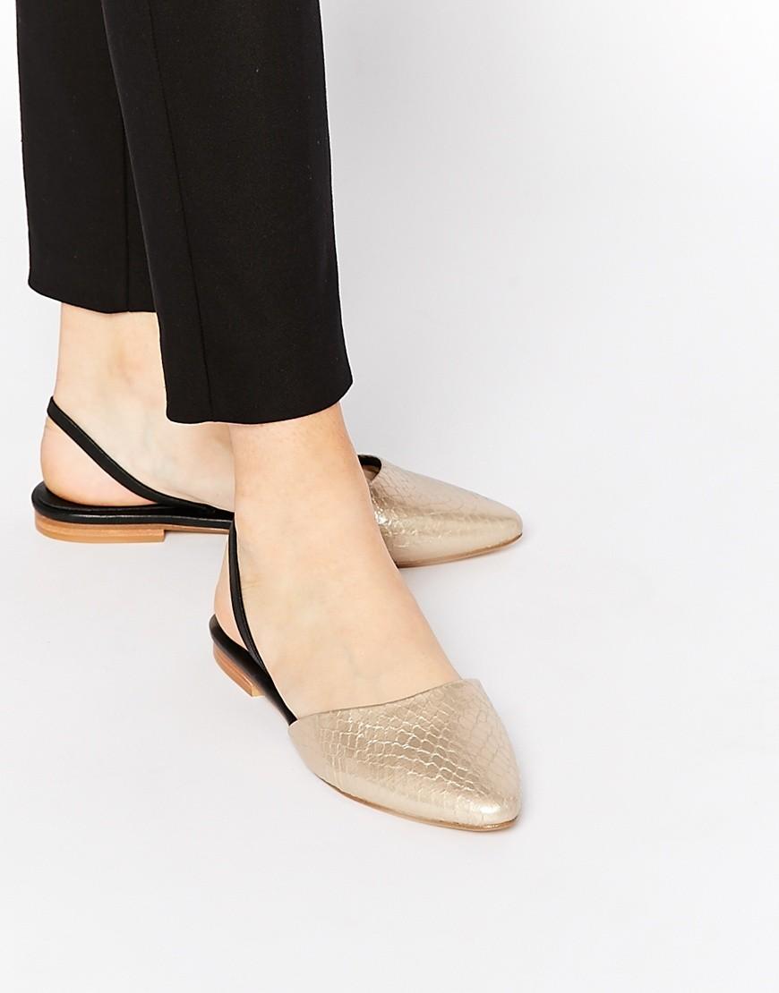 Обувь из кожи рептилий - тренд 2015